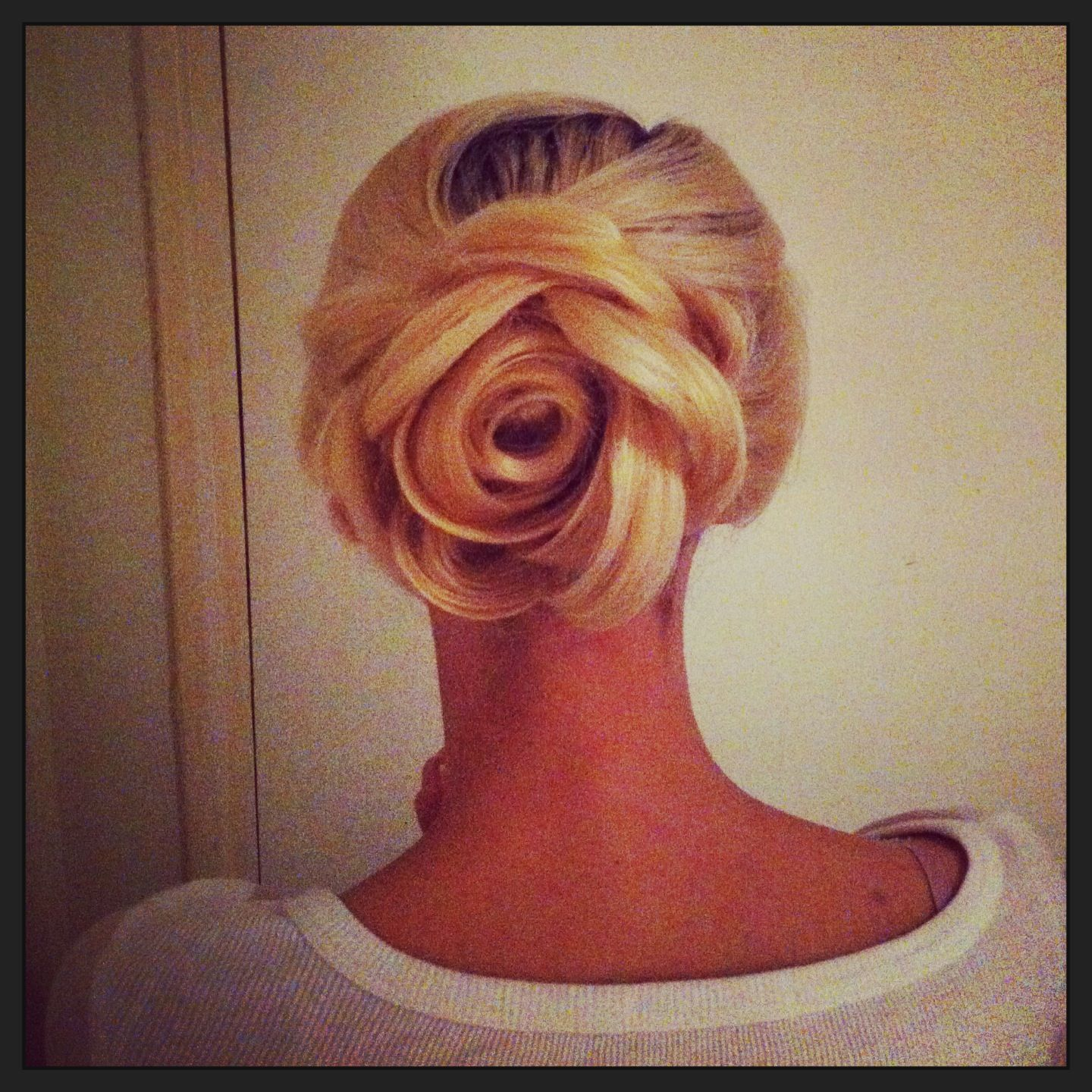 prom hairstyles with braids half up half down