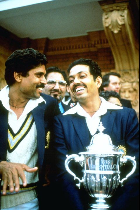 Indian Cricket Team Updates Kapil Dev Cricket In India World Cricket