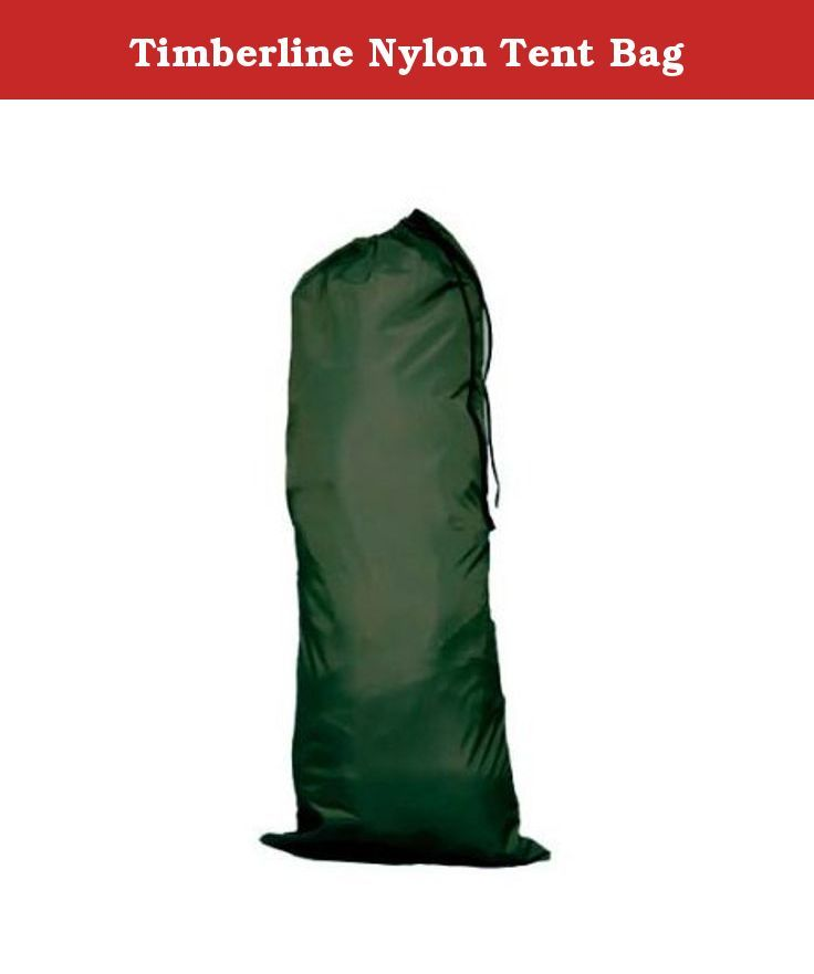 Timberline Nylon Tent Bag. The Timberline Tent Bag is Made in the USA. It  sc 1 st  Pinterest & Timberline Nylon Tent Bag. The Timberline Tent Bag is Made in the ...