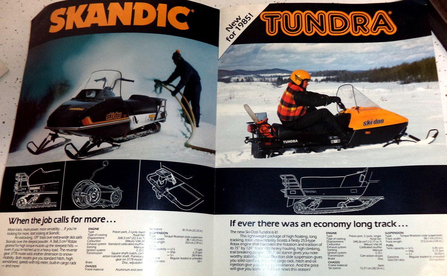 Page 19610 Vintage Ski Vintage Sports Skiing