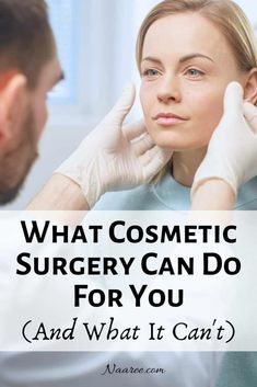 Get cosmetic surgery facts and cosmetic surgery information so you dont have unr…