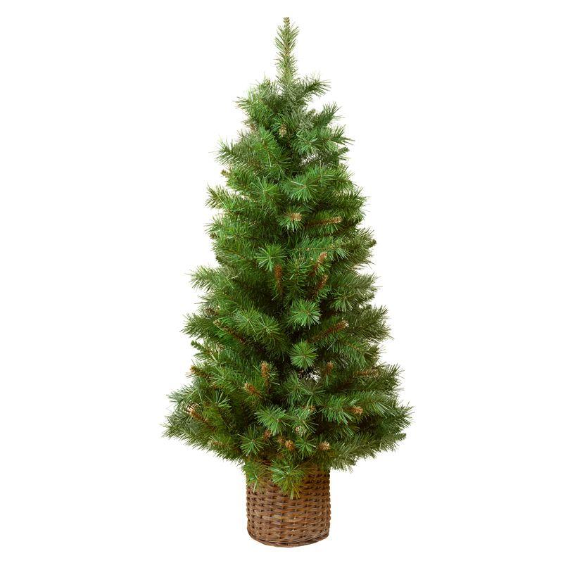 Dobbies - Buy Artificial Christmas Trees Dobbies Buttermere fir in