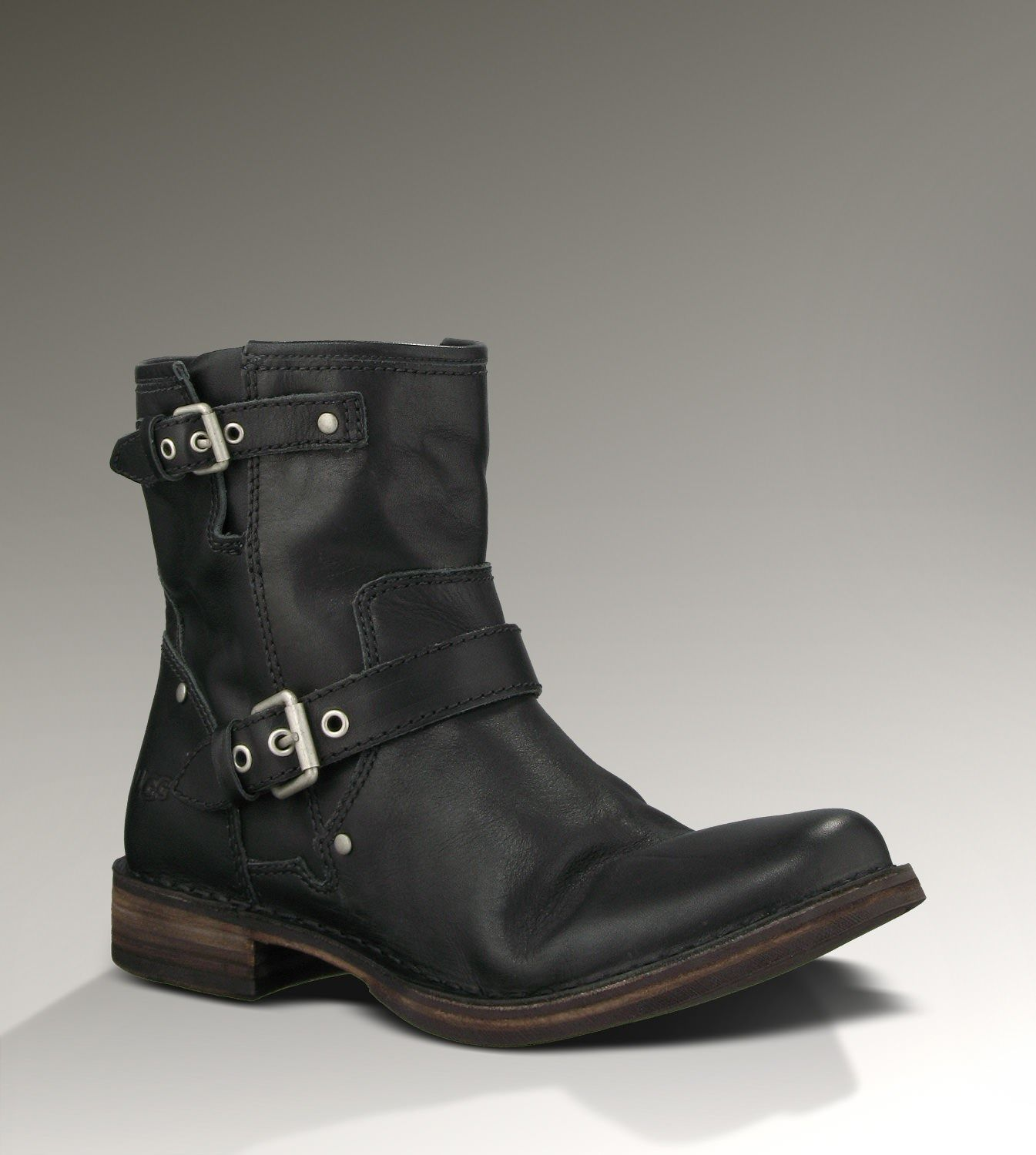 164e45269e9 UGG® Gershwin Boot for Women | Leather Waterproof Boot - I think I ...