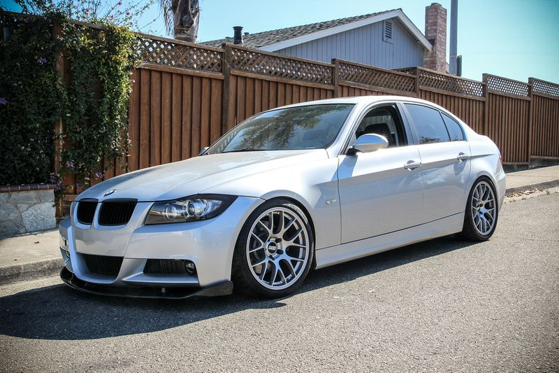 Image Result For E90 Splitter Mtech Msport Bmw Bmw Wheels Bmw Cars