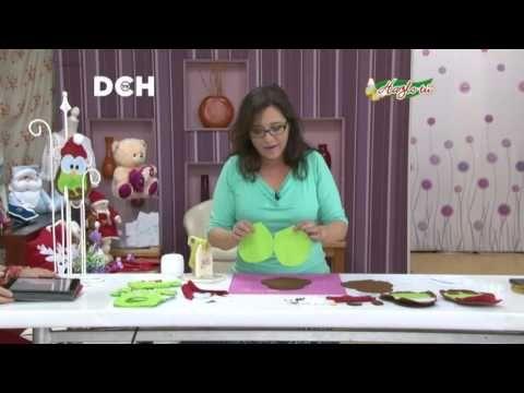 Búho porta servicios - Yasna Pino - Casa Puchinni