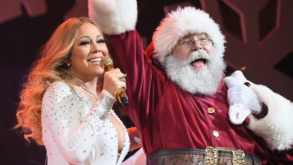 Why Do Millennials Love Christmas Music So Much? in 2020
