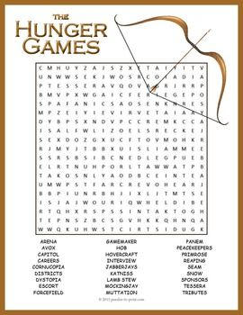 Word Games Search