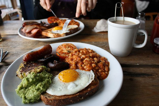 15 Reasons Why Breakfast Is The Best Meal Of The Day Fun Healthy Breakfast Healthy Breakfast Good Breakfast Places