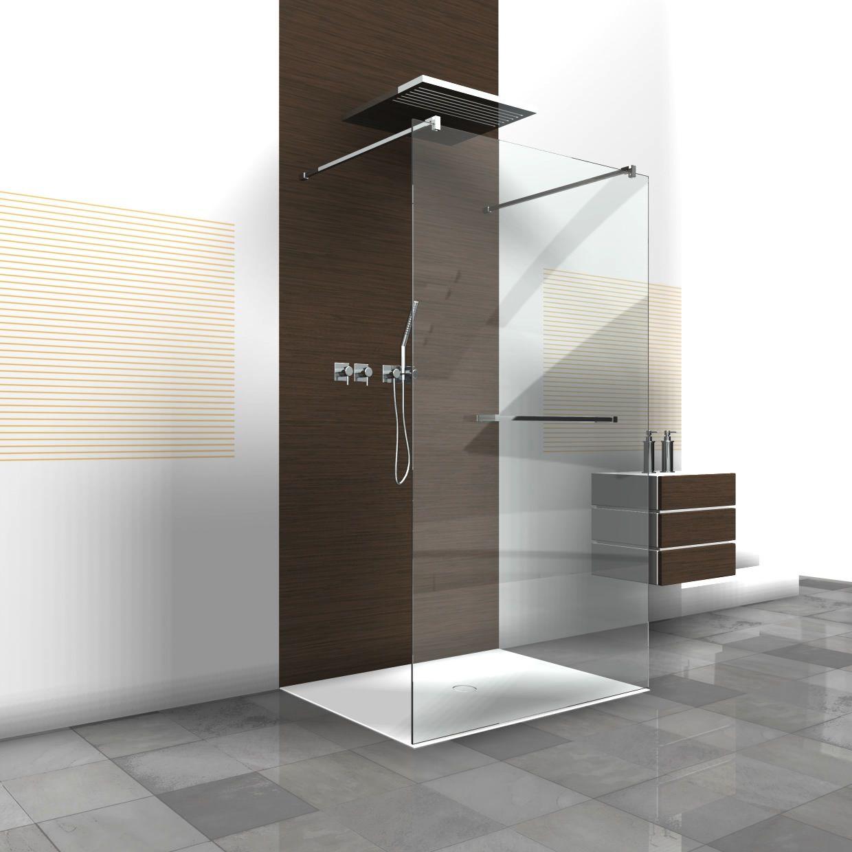 Glasschiebetüren Nach Maß duschabtrennung hochwertige duschabtrennung nach mass glaswelt24