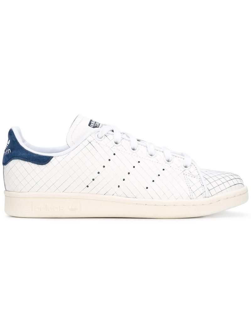 online retailer dafdf d86a4 Adidas Originals Zapatillas stan Smith. Zapatillas Stan Smith en piel