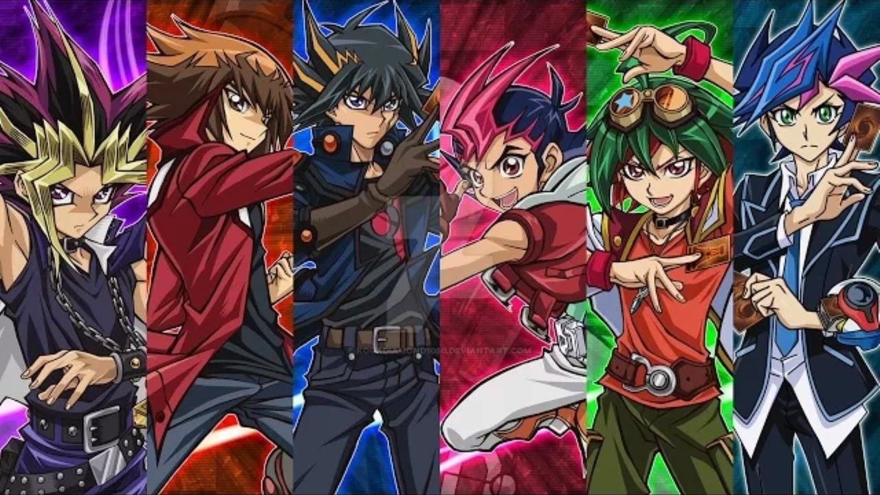 yu gi oh generations anime yu gi oh cards pinterest anime