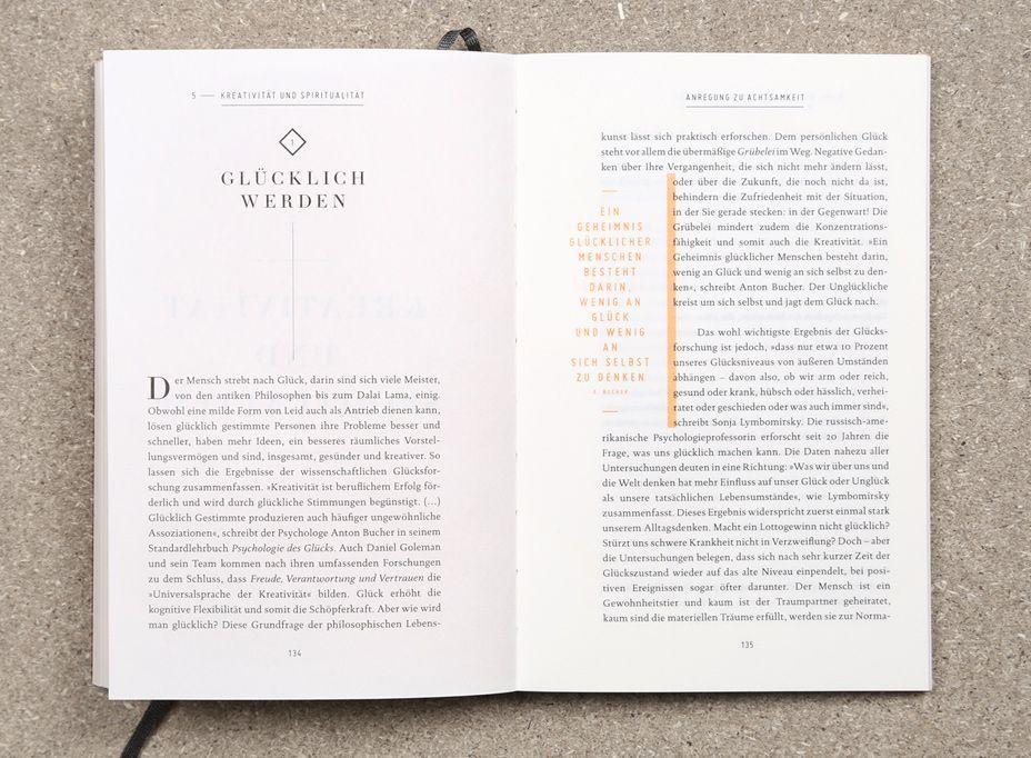 Pin Von Natalia Martinez Auf Over The Top Pins Design Zitate Editorial Design Layouts Buch Und Zeitschriftendesign
