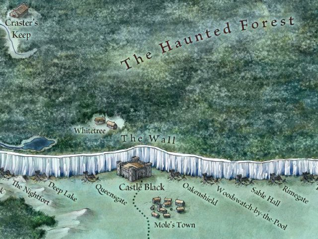 Game of thrones gets official book of maps asoiaf pinterest game of thrones gets official book of maps gumiabroncs Gallery