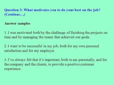 Lawyer Interview Questions And Answers Interview Questions And