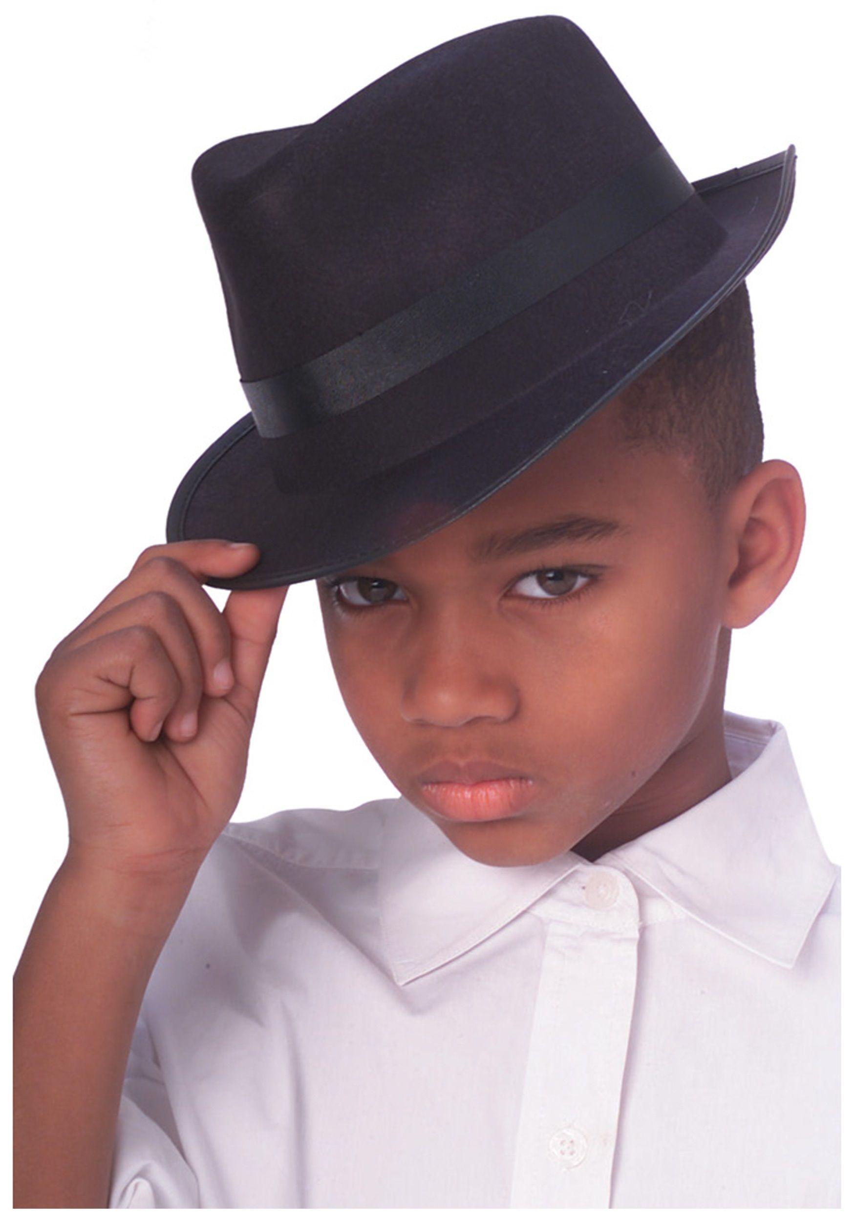 WHITE LITTLE BOYS FEDORA HATS PICS  c13d836bb5f