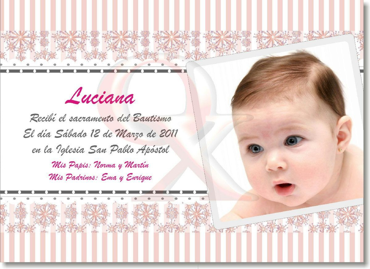 80 best Bautizos images on Pinterest  Baptism ideas Events and