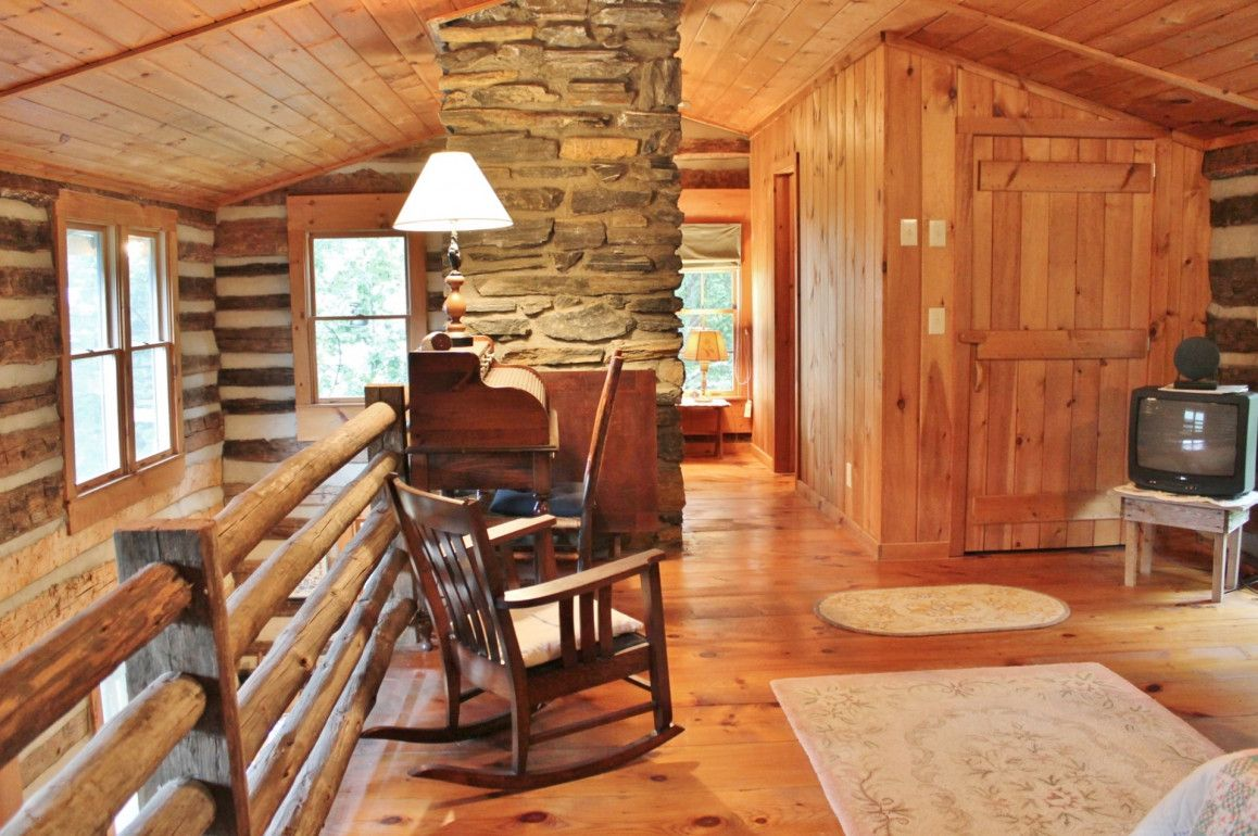 Antique Log Cabin For SaleNC Mountains Cabins for sale