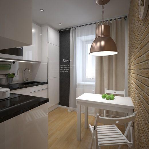 Умный дом Кухня Комнатные идеи Pinterest Kitchens, Interiors