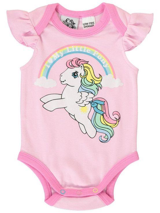 baby bodysuit my little pony mlp pinterest baby bodysuit pony