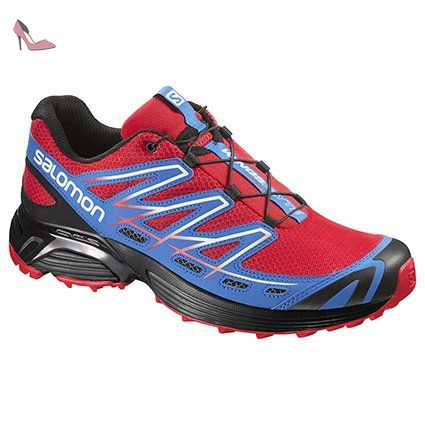 Salomon Wings Flyte Chaussure Course Trial SS15 46