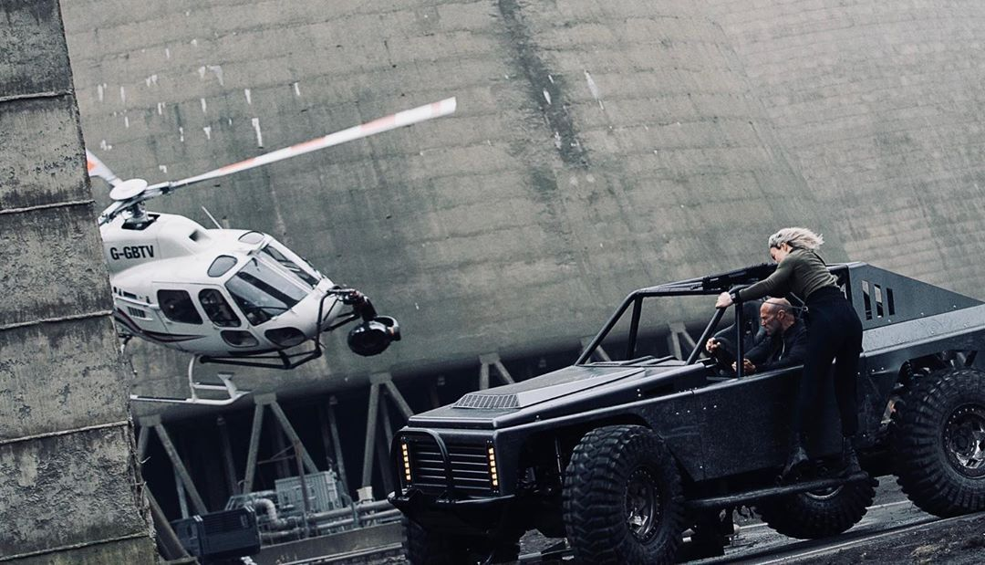 Ver Fast Furious Hobbs And Shaw 2019 Película Completa Online Hd 1080p Fast Furious Pelicula Completa Online O Fast And Furious Jason Statham Hobbs