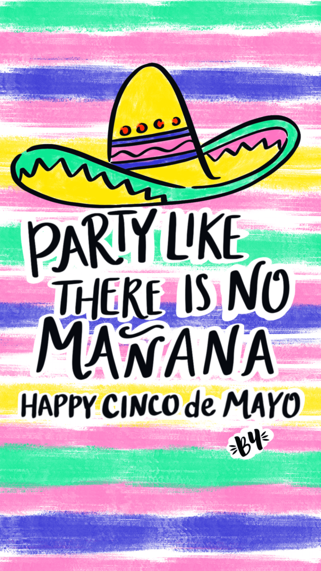Cinco de Mayo Screensaver Fiesta Cinco De Mayo