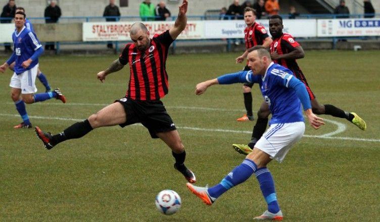 Stalybridge vs Brackley English National League North live