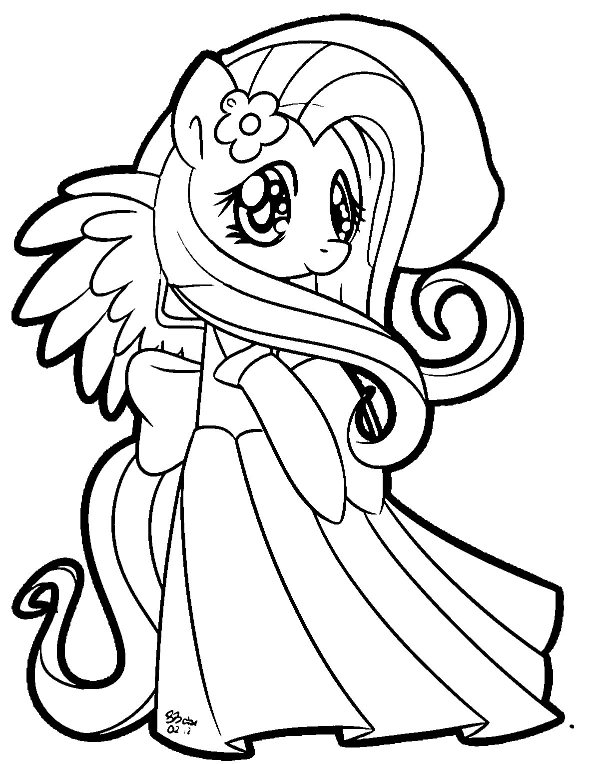 Pin On Little Poni