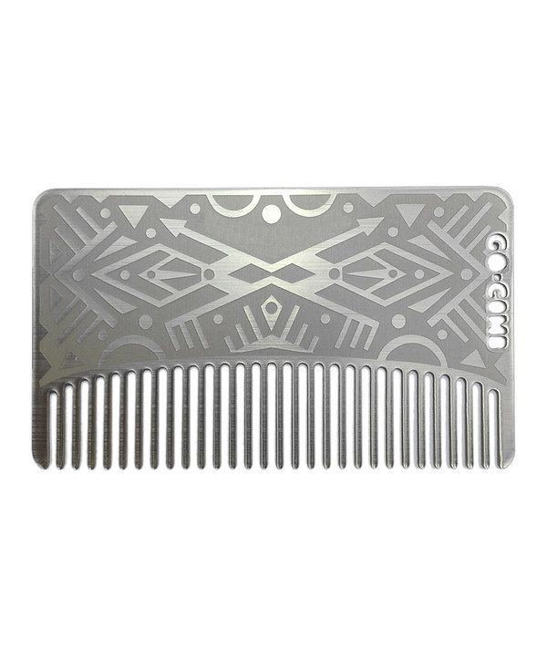 Look at this Go-comb Stainless Steel Minka Sicklinger Go-Comb on #zulily today!