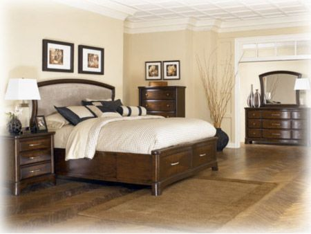 Best Ashley Furniture Bedroom Furniture Embassy Furniture 400 x 300