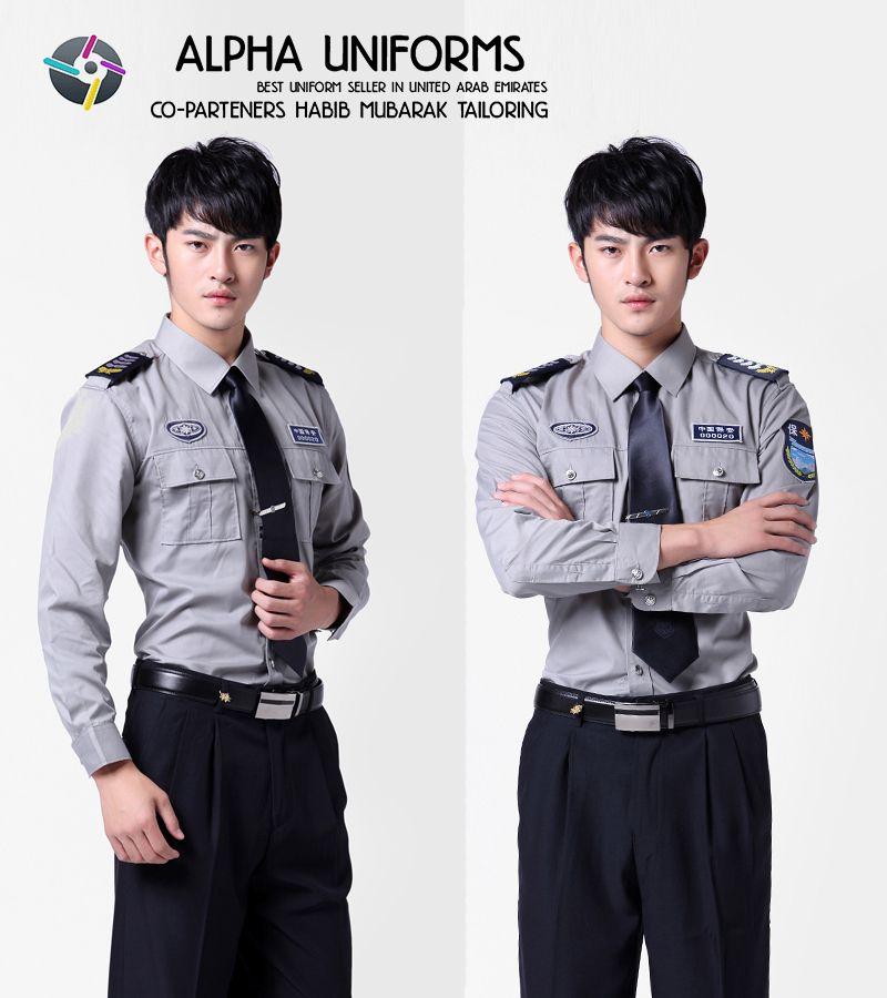 Security Uniforms Security uniforms, Police uniforms