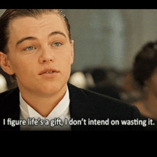 Pin By Scarlett Quesenberry On What S On Senior Quotes Titanic Movie Quotes