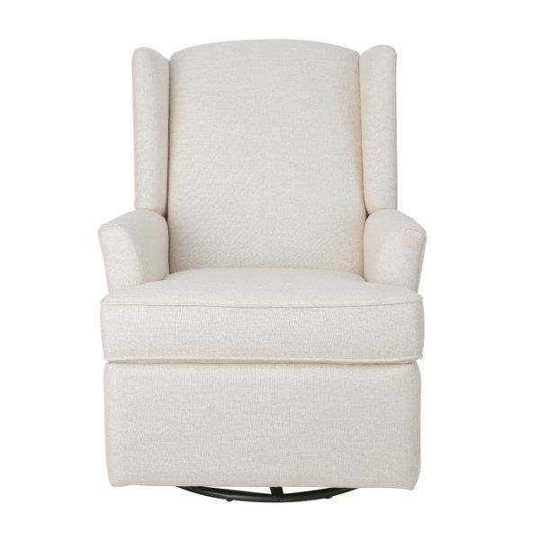 Wingback Glider Recliner Glider Chair Rocker Recliners