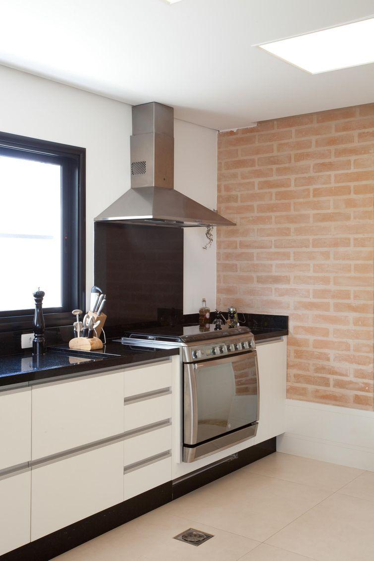 Fogao De Embutir Na Cozinha E Uma Combinacao Perfeita Com Imagens