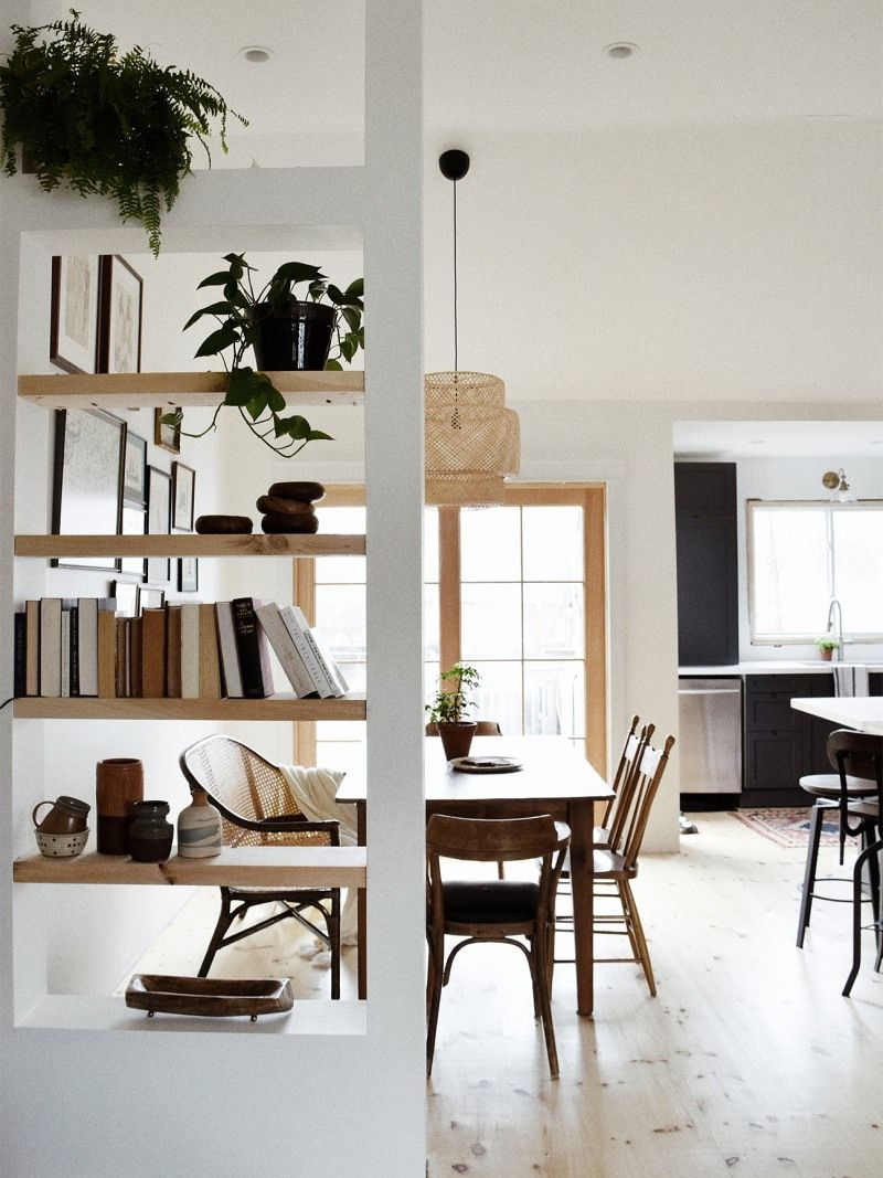 9 Brilliant Room Divider Ideas For Your Small Studio Apartment And Beyond In 2020 Living Room Divider Living Room Partition Living Room Remodel #room #dividers #in #living #room