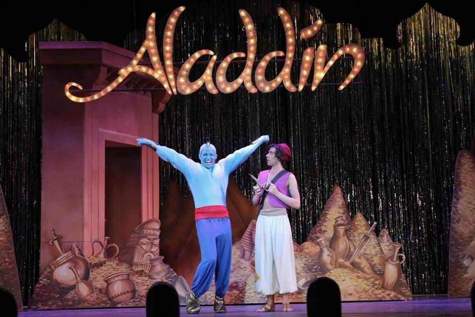 aladdin jr set design - Google Search | AMS Disney Aladdin, Jr