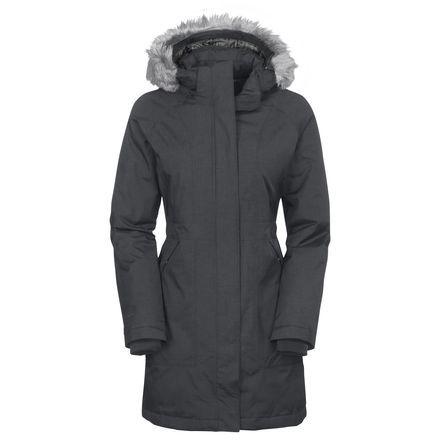 93eeb48bc9992 The North Face Arctic Down Parka II - Women s in 2018   Coat ...