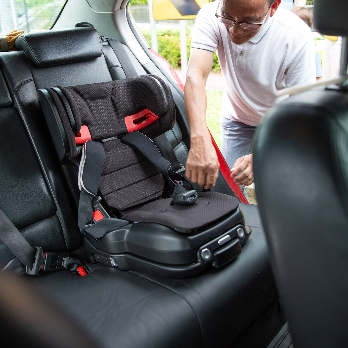 TinySeats • Never leave safety behind in 2020 (With images