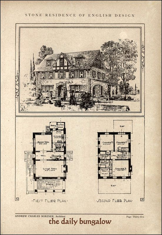 Photo of Andrew Charles Borzner :: 1928 Belle case