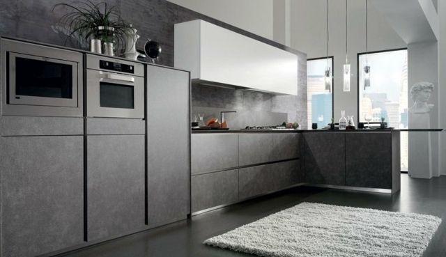 Marques de renom 20 id es fantastiques de meuble cuisine id es pour la maison cuisine for Marques de cuisines equipees