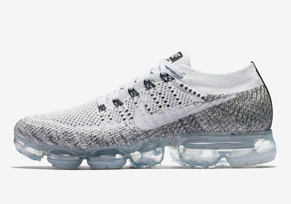 Nike VaporMax Oreo Release Date 899473-002 | SneakerNews.com