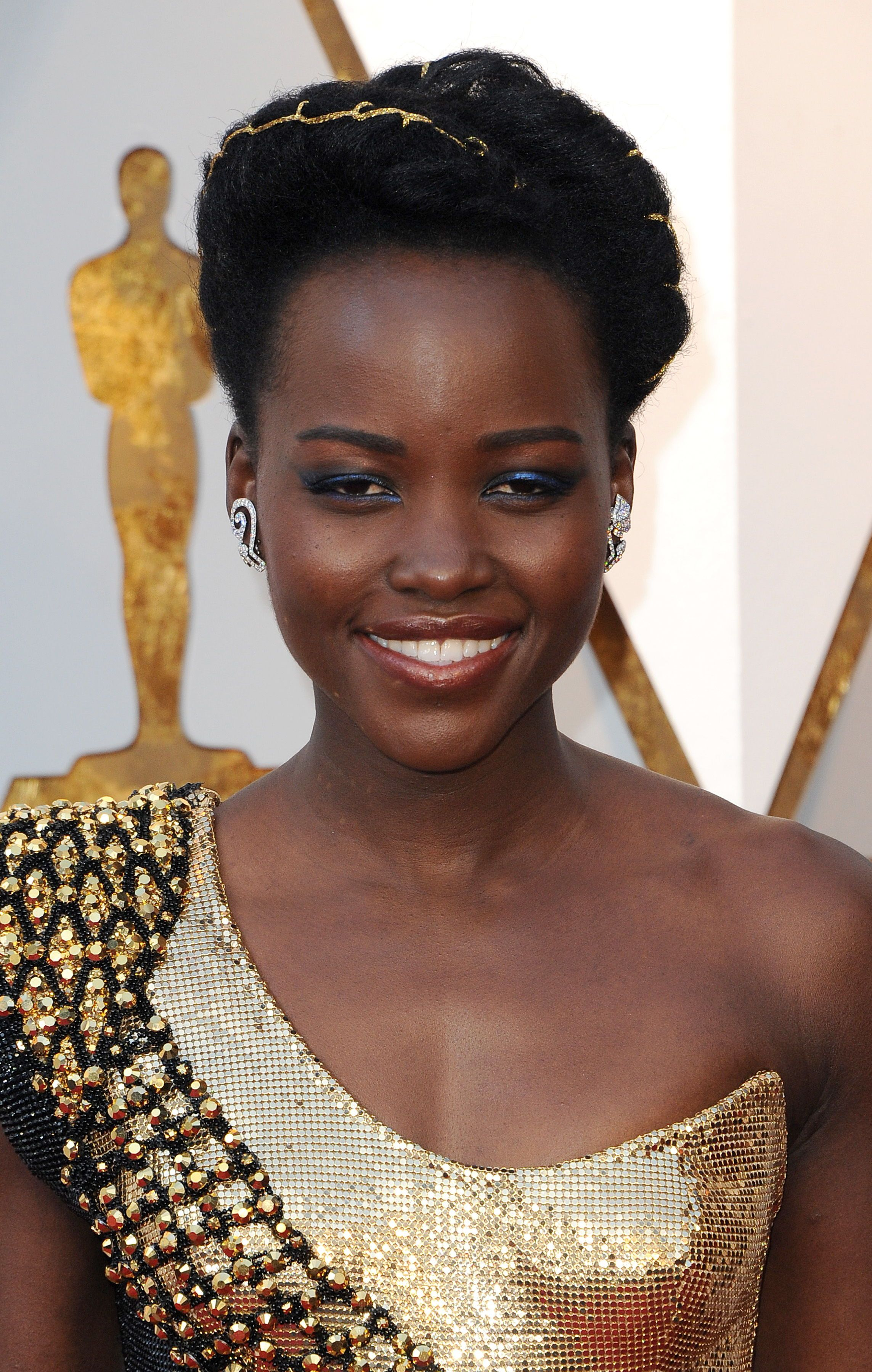 Oscars 2018 The Best Skin, Hair and Makeup Looks on the