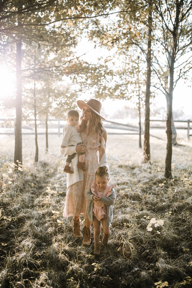 October Feels with Minnetonka + Giveaway | Cella Jane