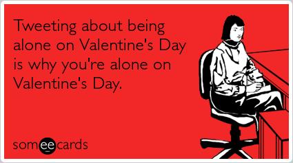 valentine ecards twitter