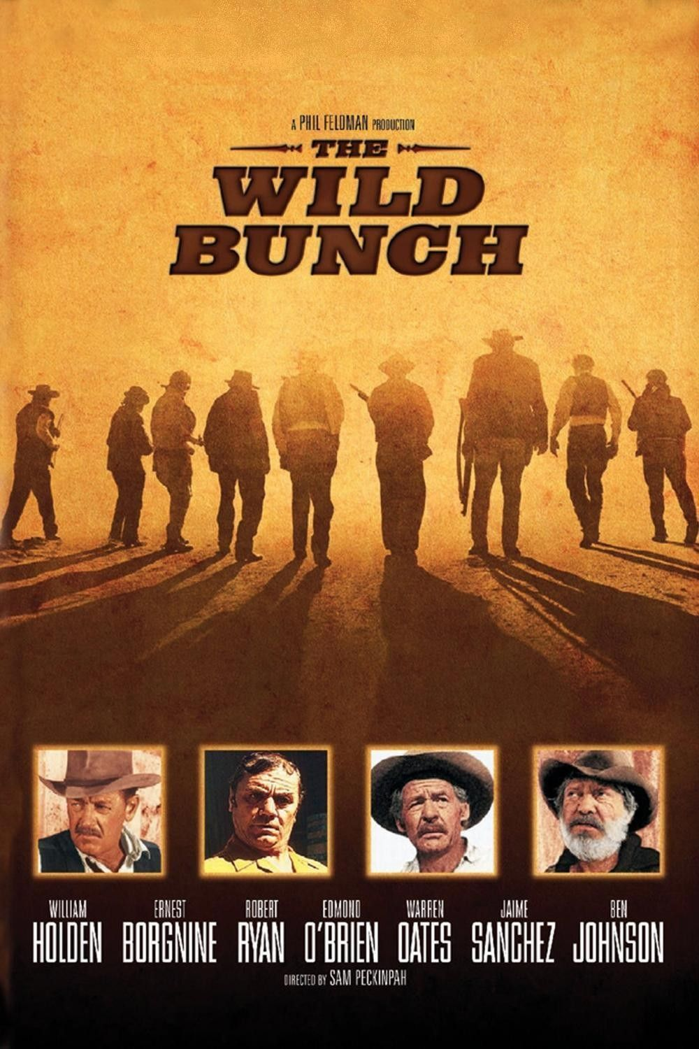 Download The Wild Bunch Full-Movie Free