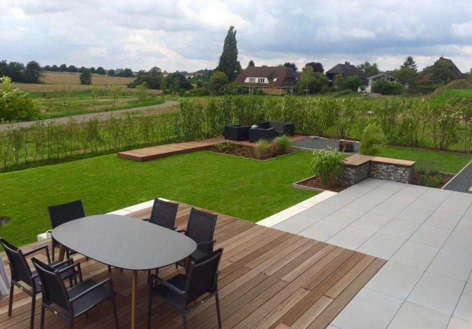 Trockenmauer Und L Steine Am Hang Villa Pinterest Steine Inside Gartengestaltung  Hanglage Modern