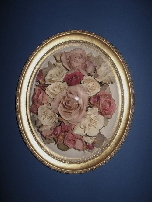 How To Frame Dried Flowers   A Very Cheap, Yet Elegant Way To Decorate Your