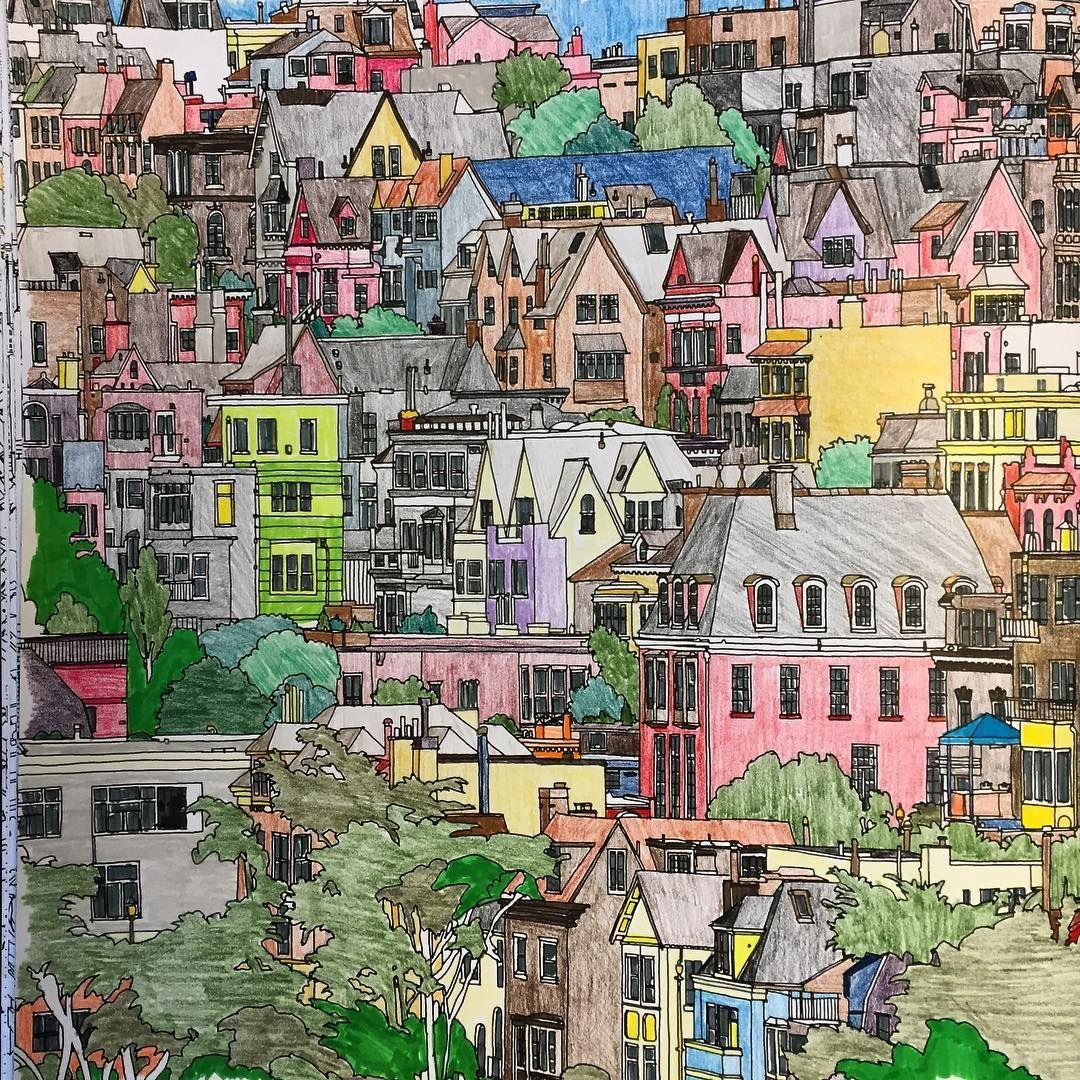Pin de irina en Fantastic cities | Pinterest | Ciudad y Galerías