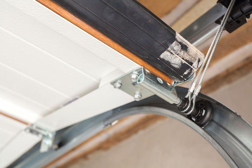 Garage Door Repairs (With images) Garage door springs