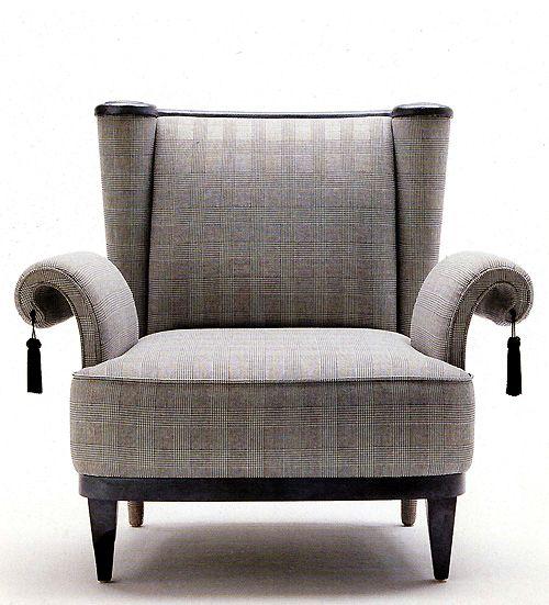 Jual Sofa Arm Chair Custom Design One Seat 1 Seat Luxury Material 2 Dekor Haus Tokopedia Sofacha Living Room Sofa Design Furniture Upholstered Chairs